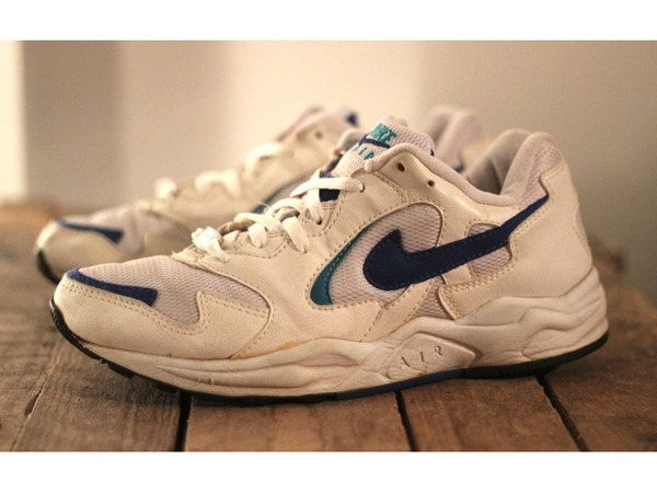 Nike Windrunner Wmns CW - photo 1/1