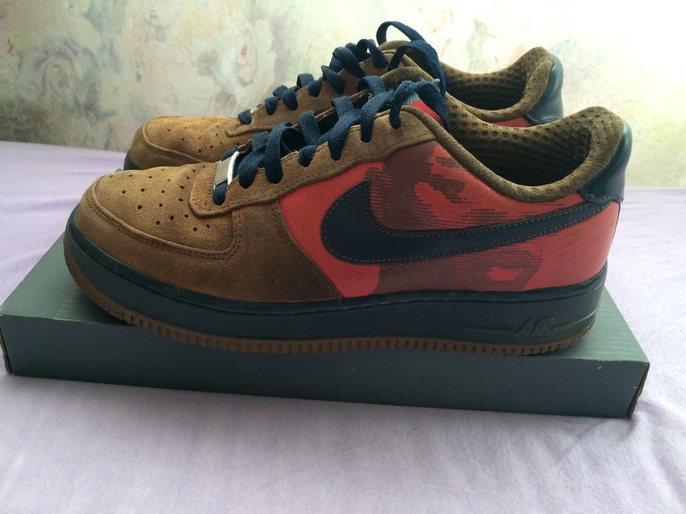 wholesale dealer aef94 fe1d0 nike air force 1 new six