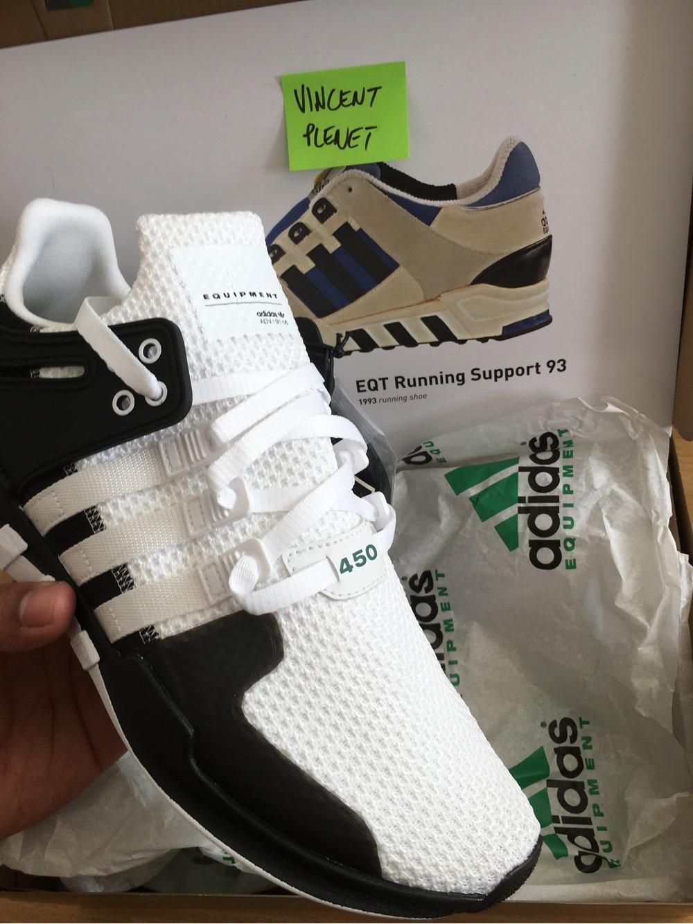 Adidas Eqt Adv Support 910