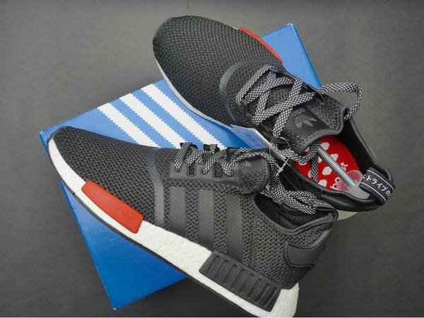 Adidas NMD R1 Footlocker Exclusive - photo 1/5