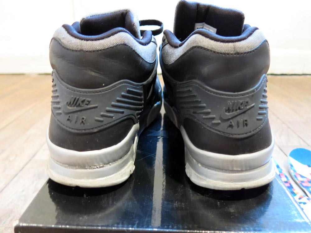 reputable site 6604c 44af5 Nike Air Trainer 3 Air Attack