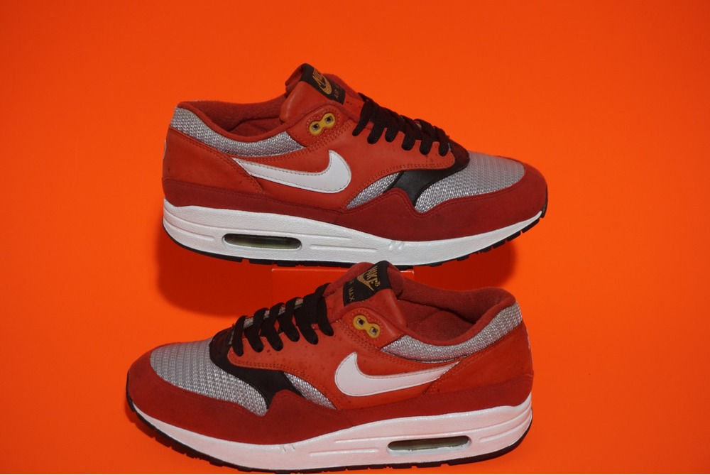 Air Max 1 Sizing Air Max 1 Anniversary Sizing | CONMEBOL