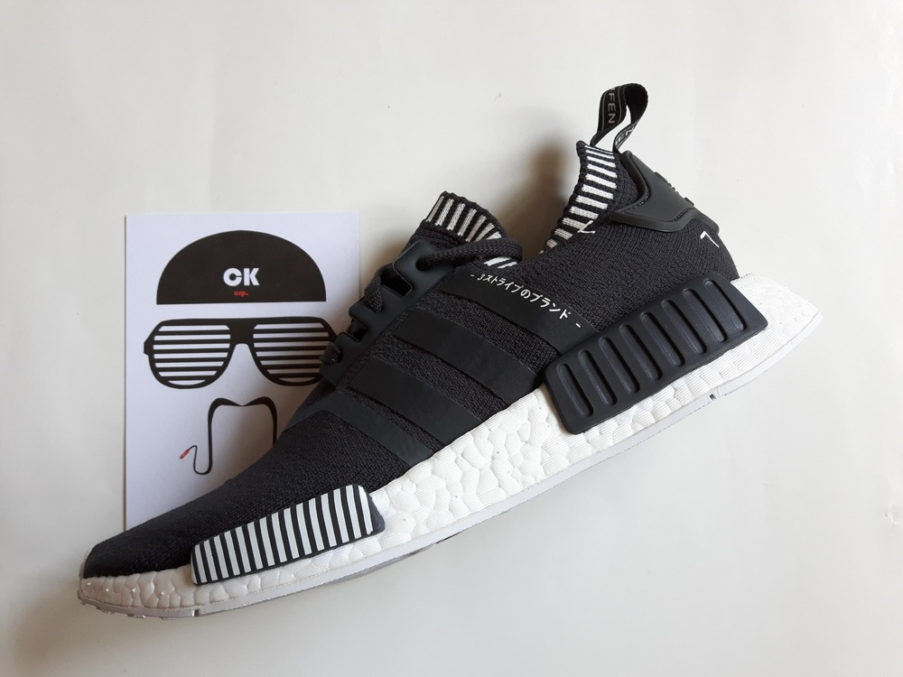 best selling really comfortable official supplier Adidas NMD R1