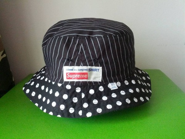 SUPREME X <strong>COMME</strong> <strong>DES</strong> <strong>GARCONS</strong> - photo 1/2
