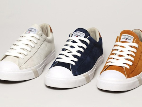 Pro-keds <strong>Norse</strong> <strong>Projects</strong> Royal Master Suede - photo 1/1