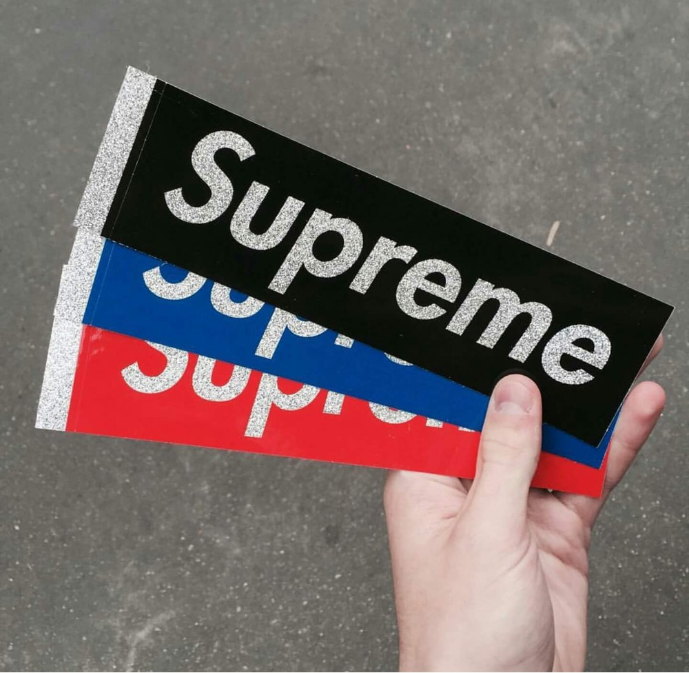 Supreme Clothes  Urban Clothing Brand Featured