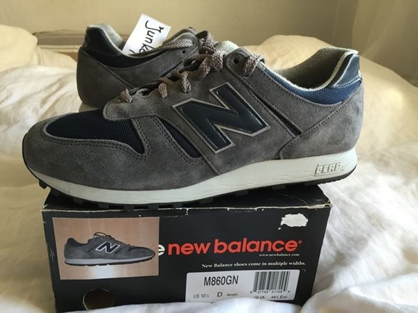 new balance 860 made in england