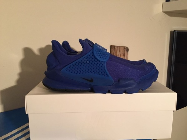 Nike Sockdart independence blue - photo 1/2