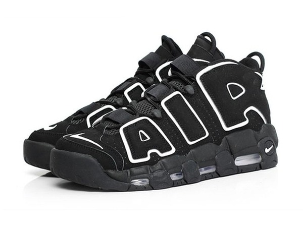 Nike Air More Uptempo - photo 1/1