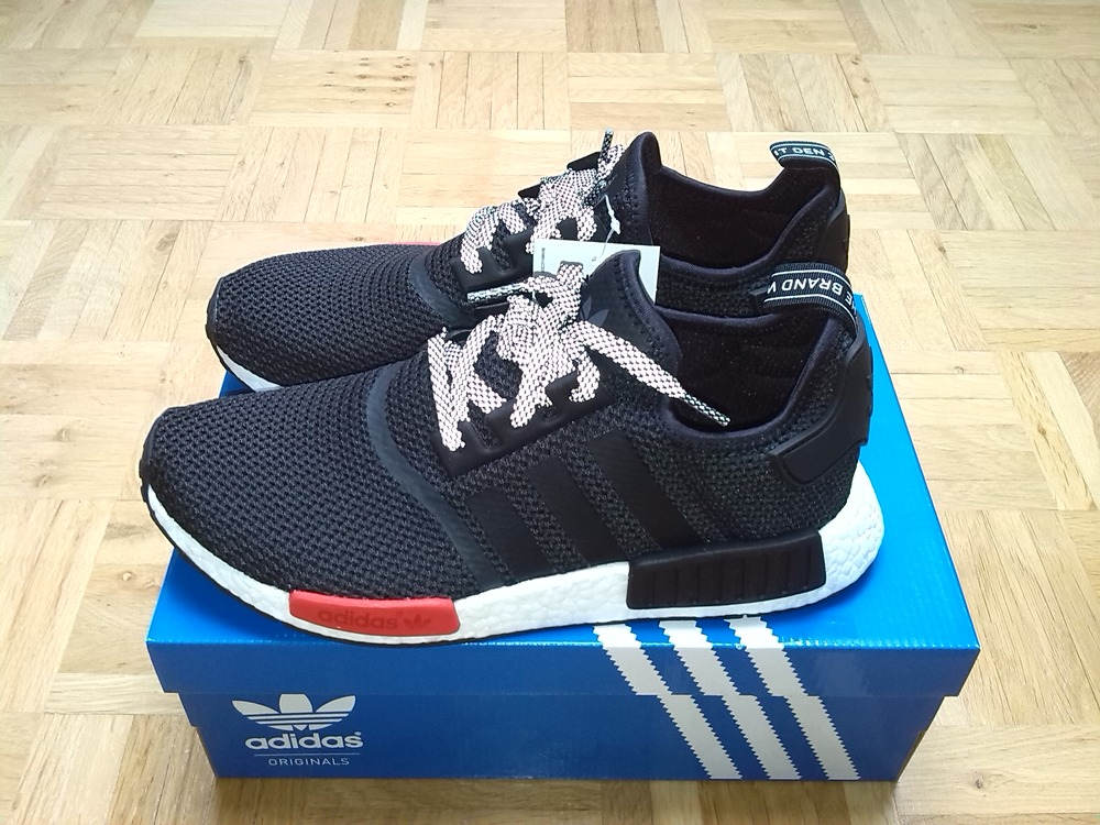 125c076511f45 cheapest adidas nmd runner r1 footlocker exclusive 01beb d2caa