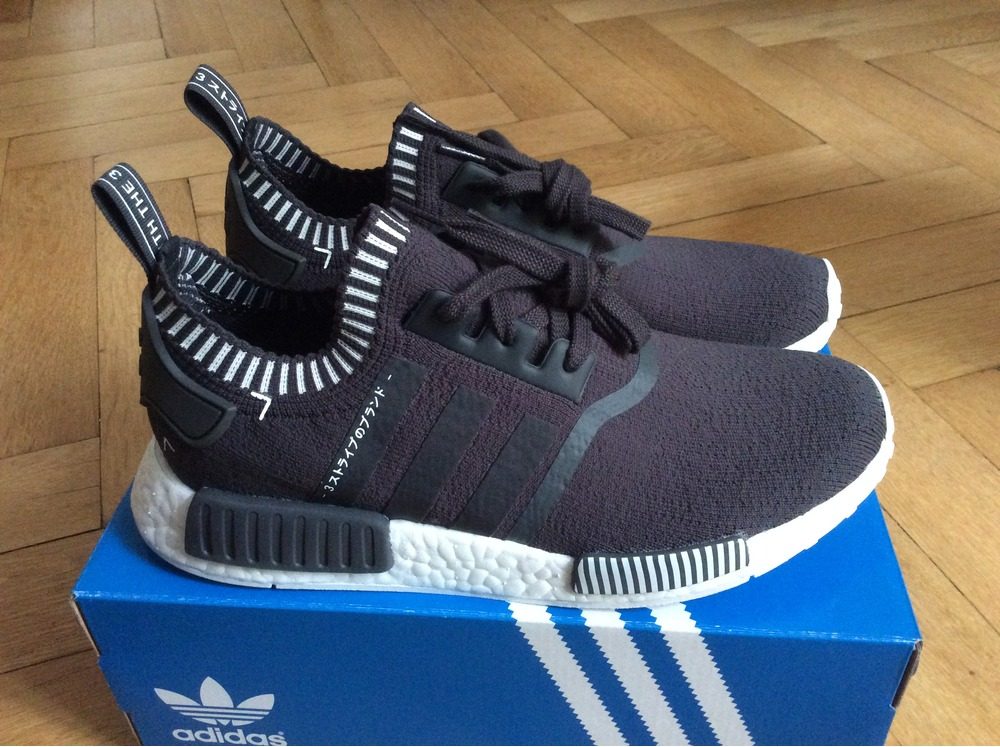 new concept a4c40 412b2 Buy nmd japan grey - 53% OFF
