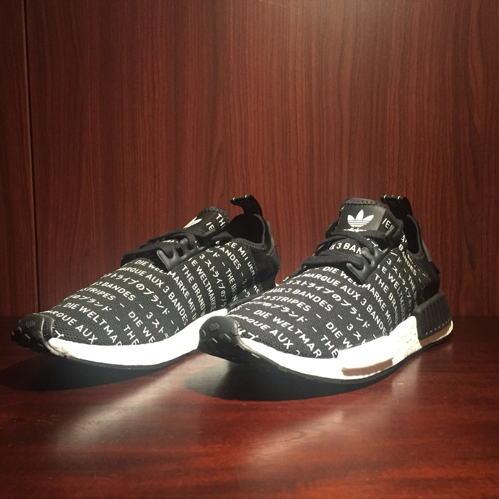 on sale ed6f2 6f7fb Cheap NMD R1 Gucci Shoes. ADIDAS NMD R1 PK