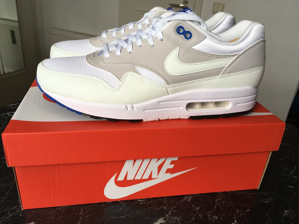 c14197f5d48 ... Nike Air Max 1 CX QS quotColour Changequot .