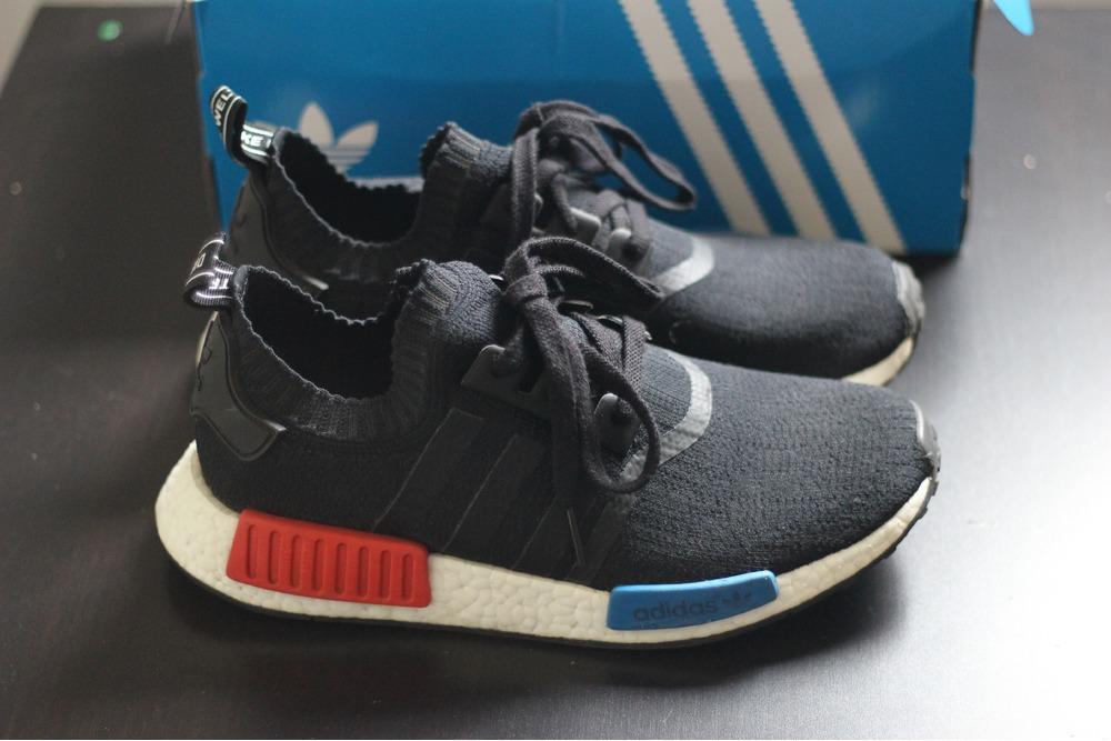 "Adidas NMD ""OG"" - photo 1/3"