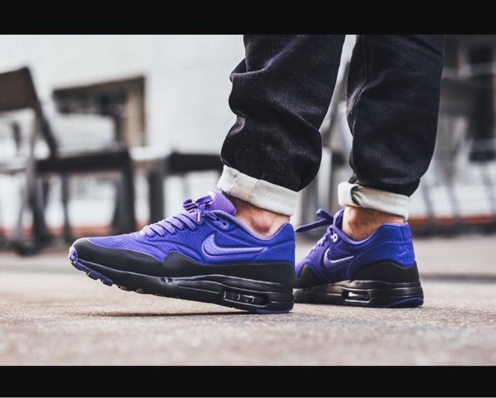 Air Max 1 Ultra Moire Purple