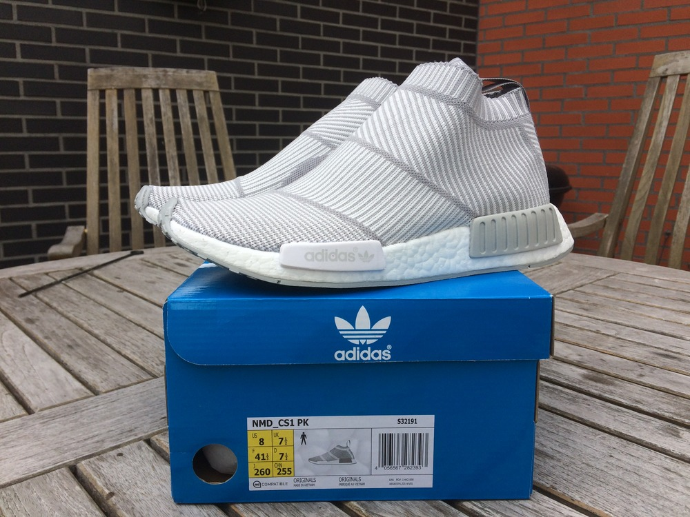 Adidas Ultra Boost Uncaged Sock