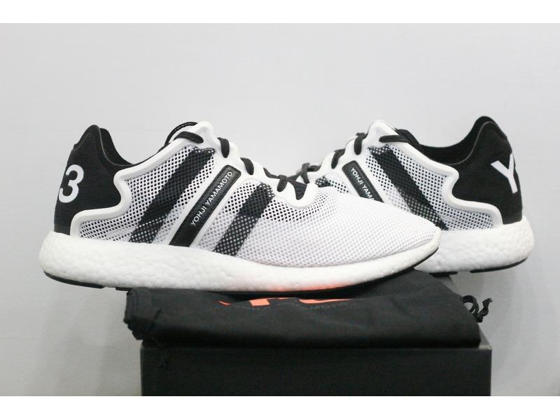 Adidas Boost Yamamoto