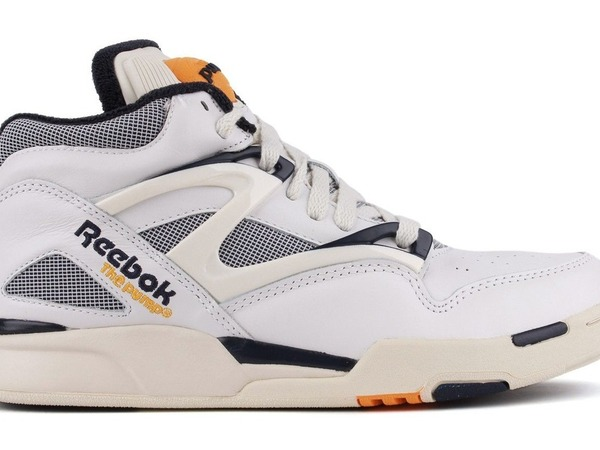 Reebok Pump Omni Lite - photo 1/1