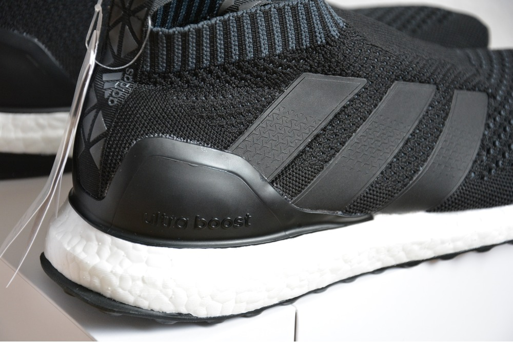 Concepts x adidas EQT Ultra Boost |