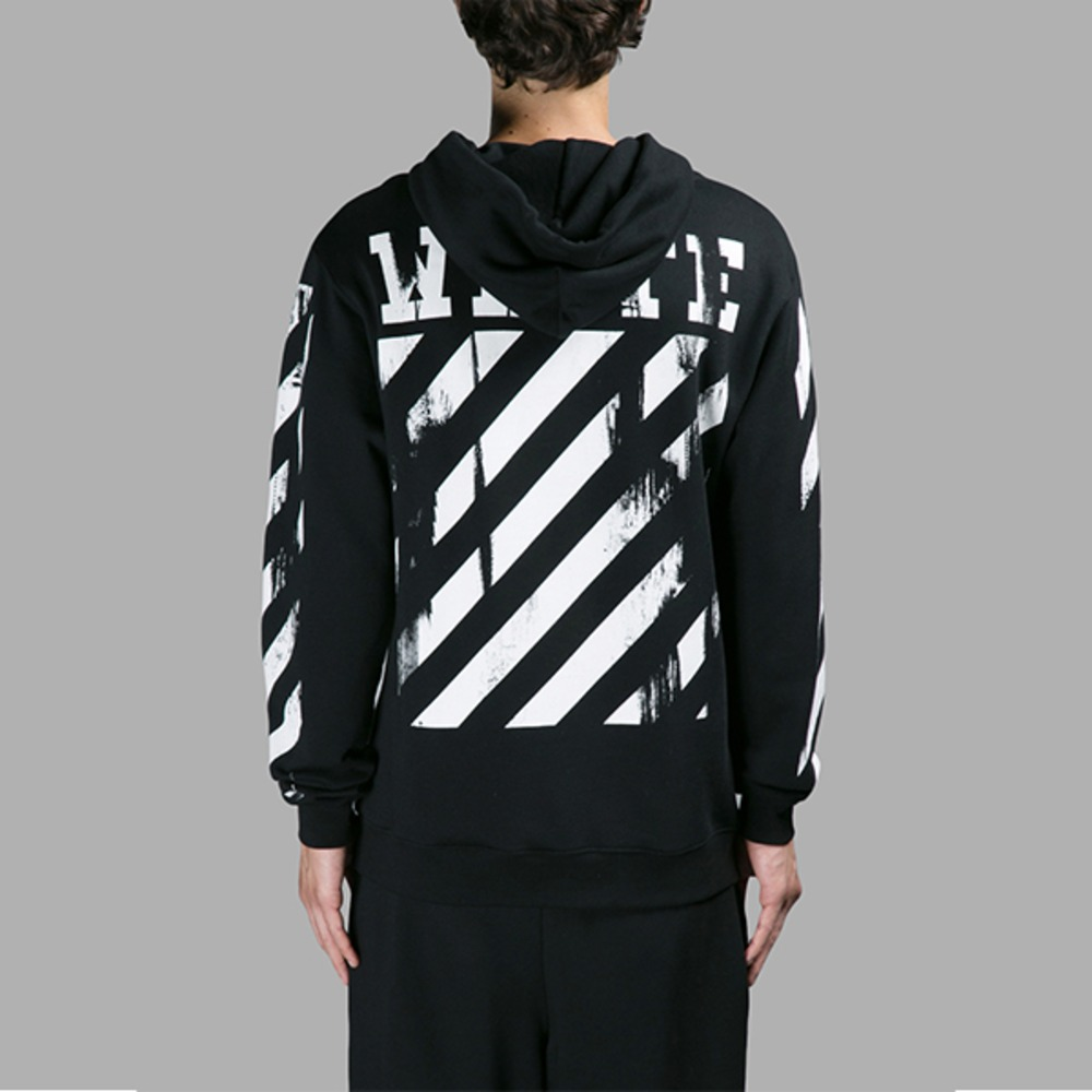 Off-White Hoodie SS16 (#528711) from Jackson at KLEKT
