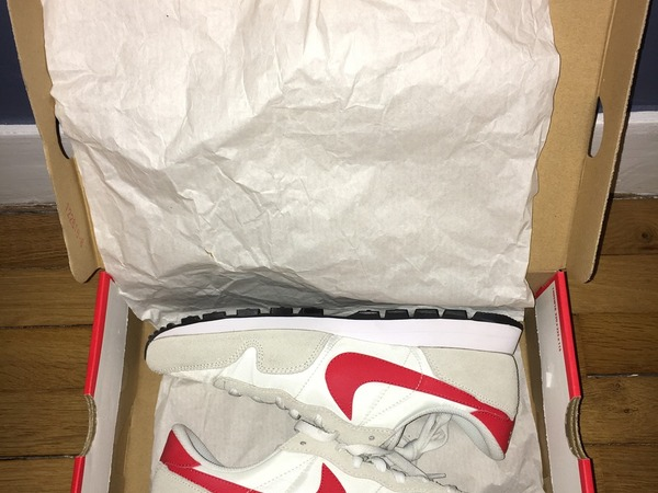 Nike Air Pegasus 83 chilling red size 10US-9UK-Eur 44 - photo 1/7