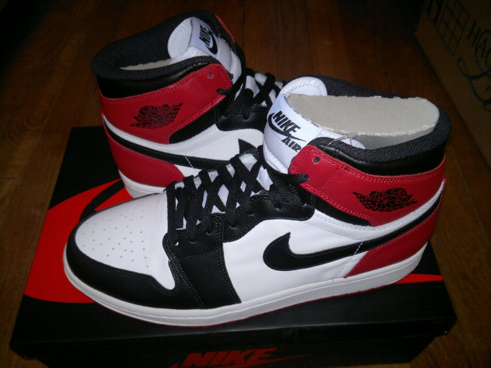 nike air jordan 1 i retro high