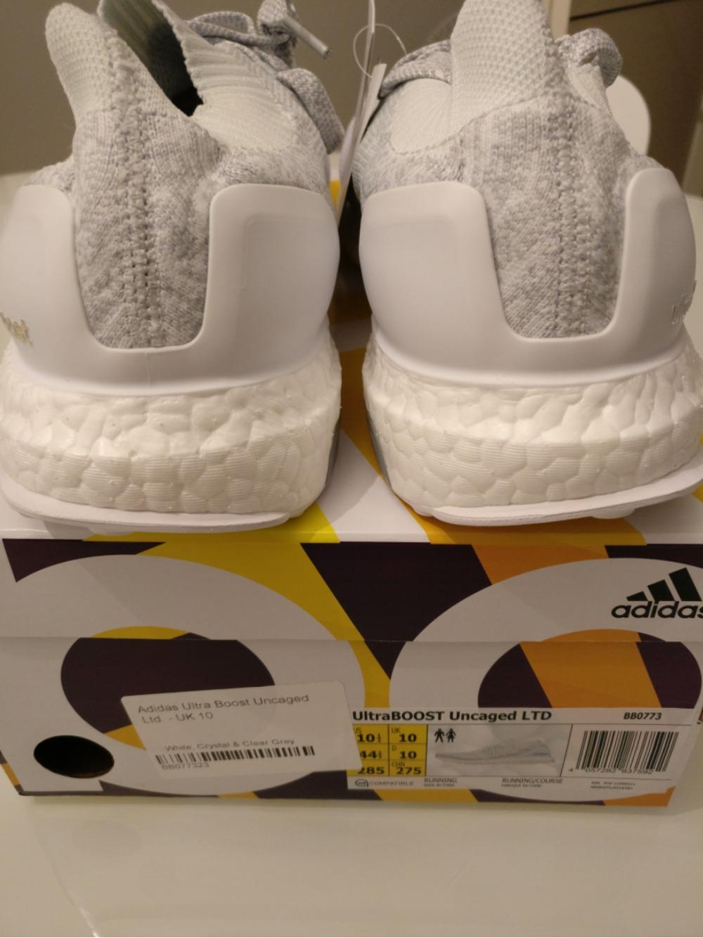 brand new 53c60 99022 adidas boost uk 10 5