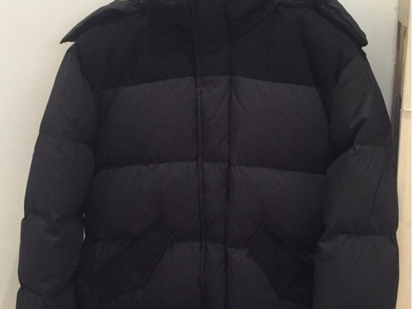 <strong>Acne</strong> Studios Down Jacket - photo 1/5