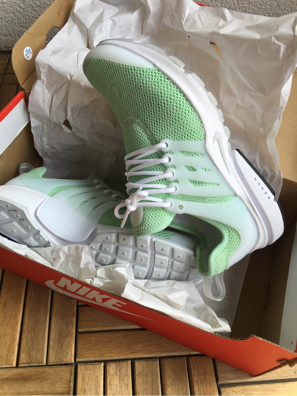 Nike Presto Mint