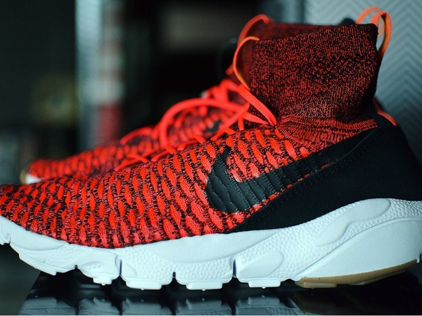 Nike Air Footscape Magista Flyknit - photo 1/2