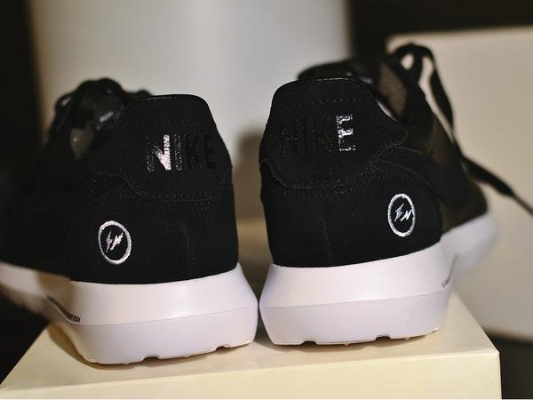Nike x Fragment Design Roshe LD-1000 SP - photo 1/3