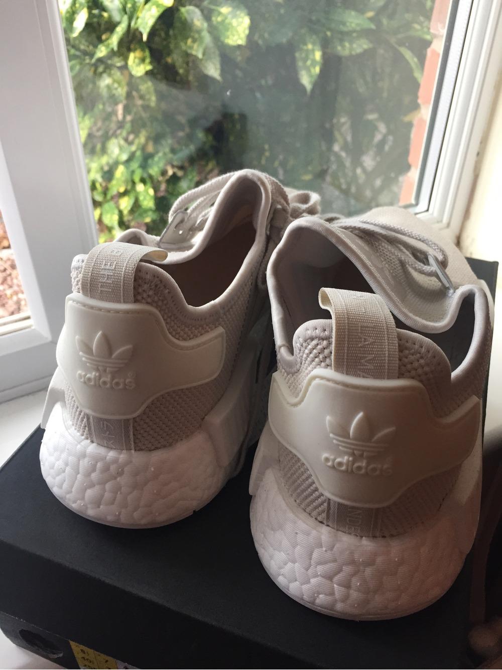 adidas NMD Runner Shoes adidas Shoes Hibbett Sports