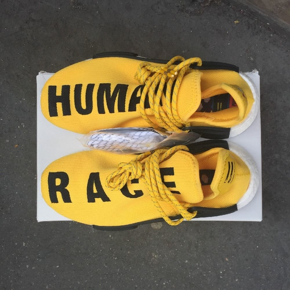 Adidas Nmd Human Race Uk