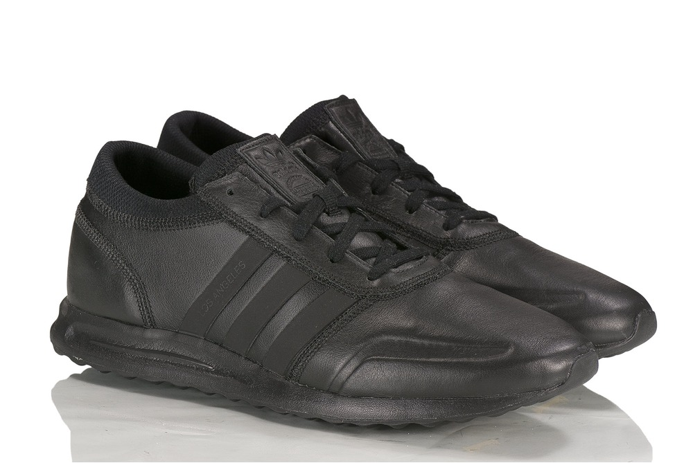 Adidas Los Angeles Leather