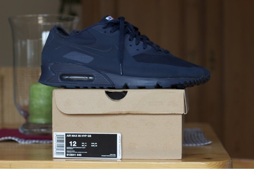 the latest 64103 9aace Nike Air Max 90 Hyperfuse Usa Buy