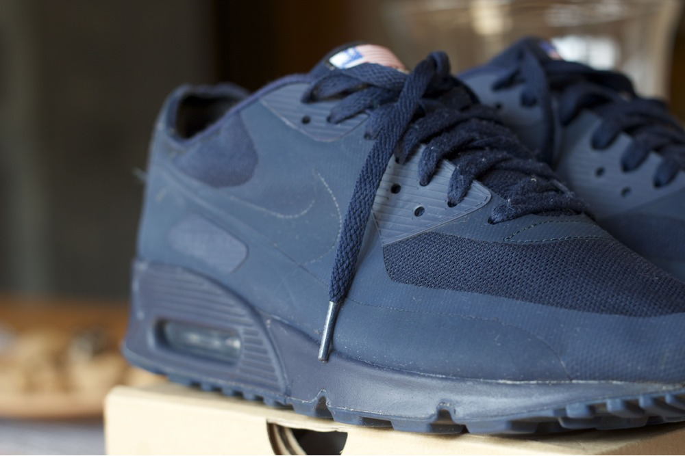 Air Max Independence Day Blue