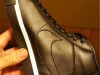 Nike Blazer HI CDG