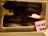 Nike blazer low CDG SP