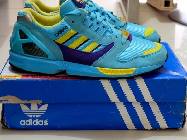 942ded456 cheapest adidas zx 8000 suede mesh 0f5ed 2868f  denmark adidas originals zx  8000 aqua 2004 photo 1 6 adidas zx8000 aqua 43 4575b 4a672