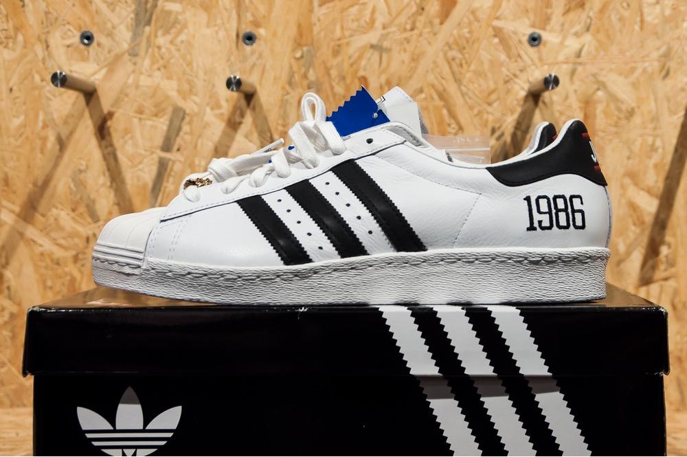 run dmc adidas originals superstar 80s