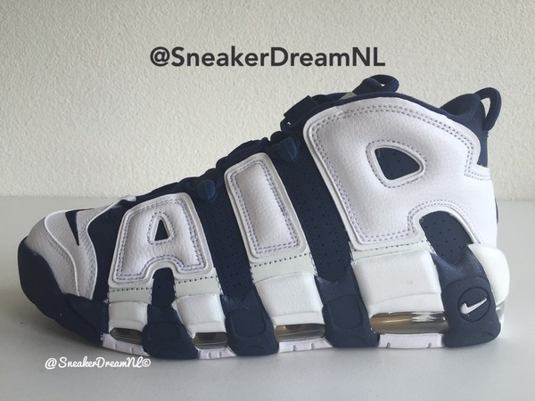 Nike Air More <strong>Uptempo</strong> Olympic Max 1 Patta atmos <strong>supreme</strong> beast animal safari - photo 1/7