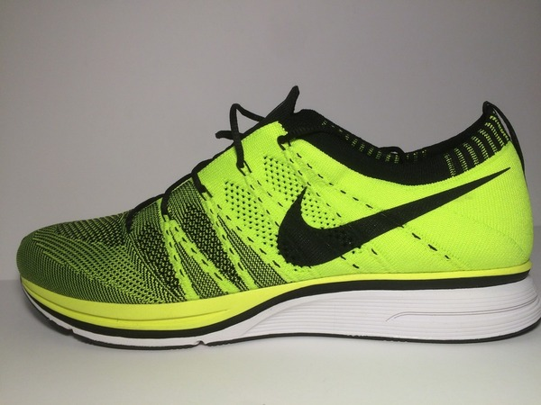 Nike Flyknit Trainer+ US 12 new w/box - photo 1/8
