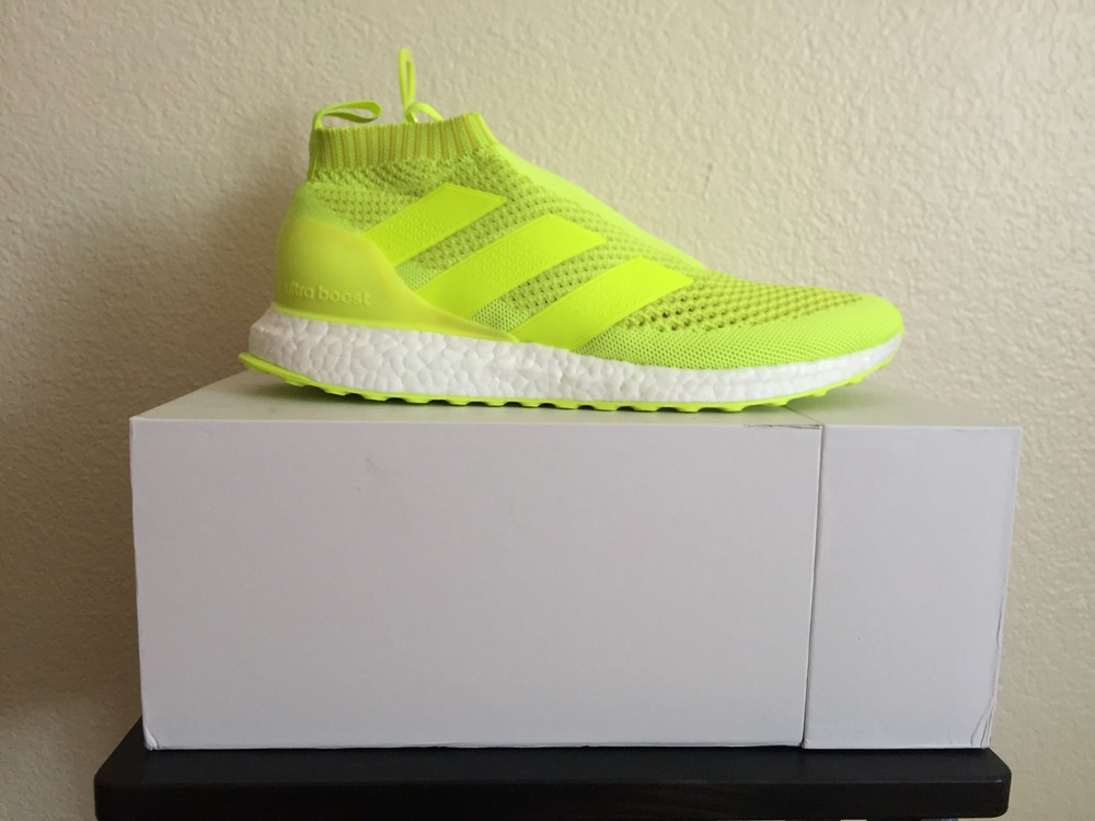 adidas Ace 16+ Purecontrol Ultra Boost By1598