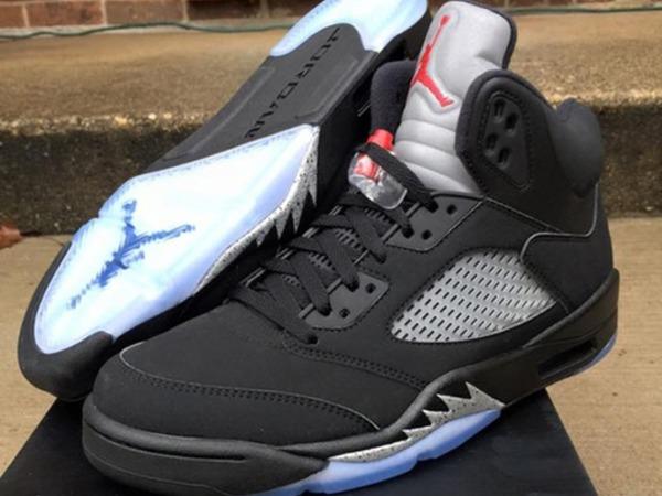 Nike Air Jordan 5 OG Retro (all sizes) - photo 1/2