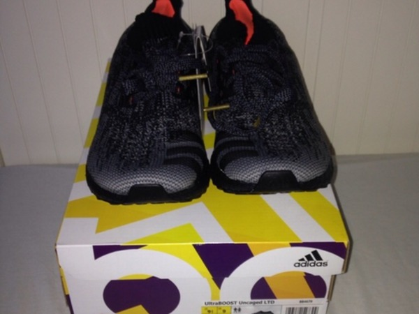 Adidas Ultraboost uncaged LTD - photo 1/3