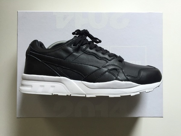 Puma Trinomic XT-2 Achromatic x Ronnie Fieg x DSM - photo 1/1