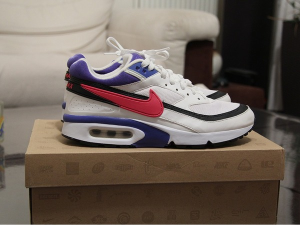 Nike Air Max BW Classic - photo 1/5