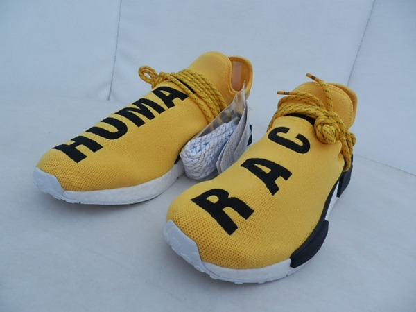 ADIDAS NMD PW HUMAN RACE BOOST PHARELL WILLIAMS SIZE 10US - 429€ - photo 1/8