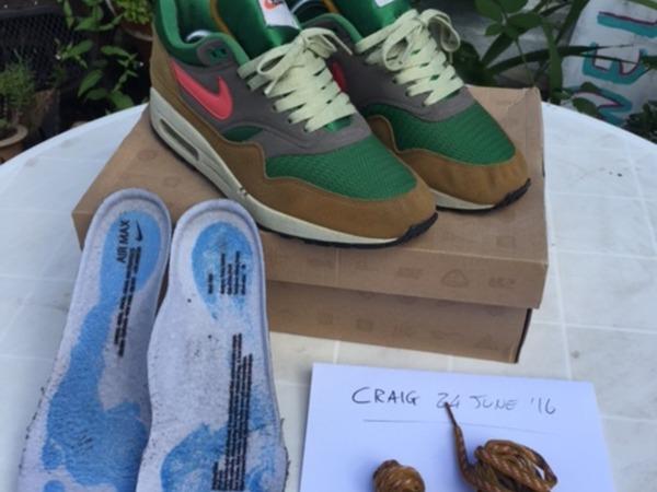 Nike Air max 1 BRS - photo 1/9