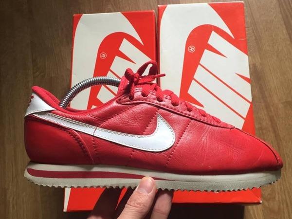 Nike cortez leather 1990 - photo 1/1